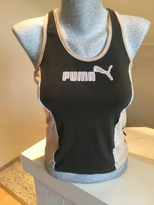 Puma, Top, Sporttop, Größe S