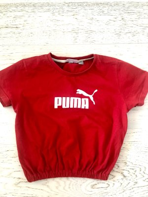 Puma Tshirt mit Gummiband Urbanoutfitter
