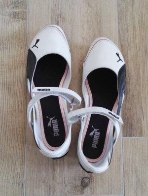 PUMA Turnschuhe / Sneaker / Größe 38.5