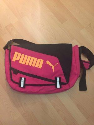 Puma Umhängetasche Pink