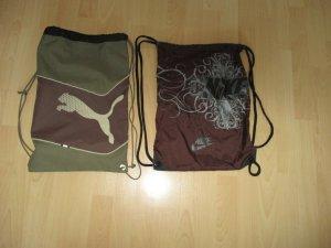 Puma und  Nike  Beide  Zuzammen 16€