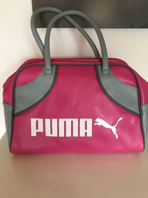 Puma Weekender Bag multicolored