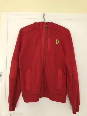 Puma Weste Herren Kollektion Ferrarie