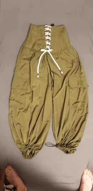 Fenty Puma by Rihanna Pantalon taille haute kaki