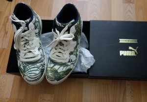 Puma x House of Hackney limited Edition High-Baskets Sneakers Gr. 40 (6,5) Turnschuhe Schuhe