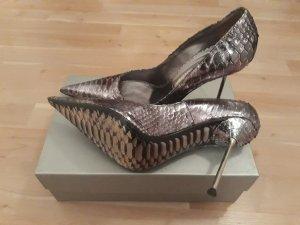 Pumpe Python/kroko