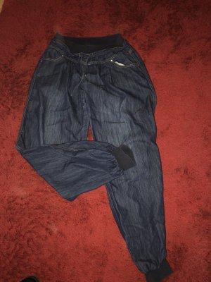 Pumphose Jeans 40 und Tunika M