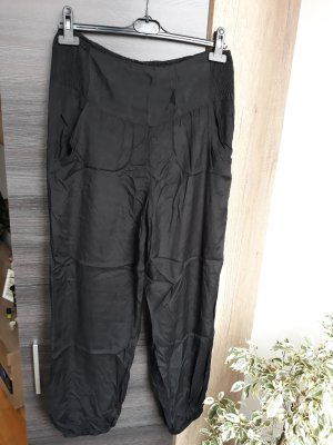 Only Pantalon large noir