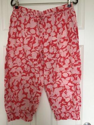 by Lysgaard Pantalon «Baggy» rouge clair-rosé