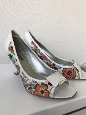 Mary Jane Pumps multicolored