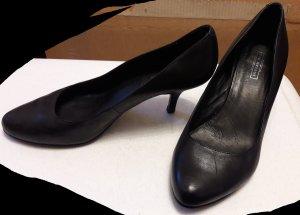 5th Avenue Escarpins noir