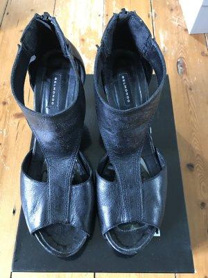 Pumps Belmondo Gr 40, schwarz