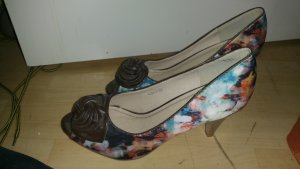 Pumps braun Neu Gr. 38