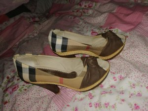 Pumps burberry