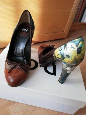 Pumps Dolce&Gabbana Gr. 38