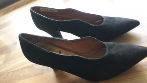 Gadea Loafer nero