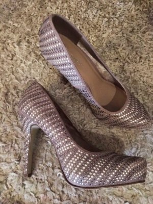 Pumps Glitzer