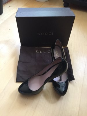 "Pumps        ""Gucci"""