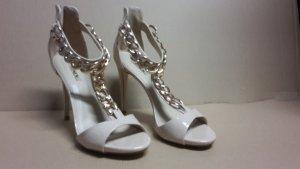 Pumps High Heels Damen Schuh Größe 38 NEU