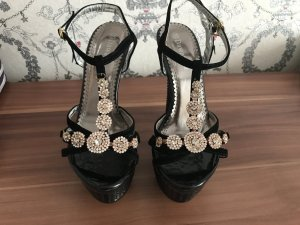 Pumps High Heels Gr.35 Neu