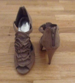 Pumps High Heels H&M Gr. 37 Top Zustand!