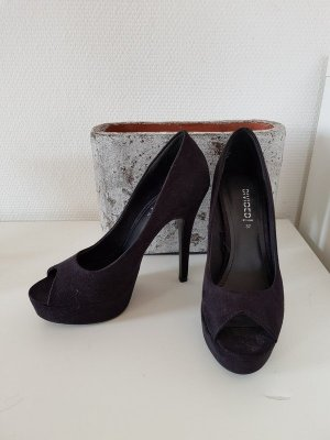 Pumps High Heels H&M schwarz 37