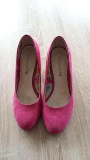 Pumps/ High Heels in pink
