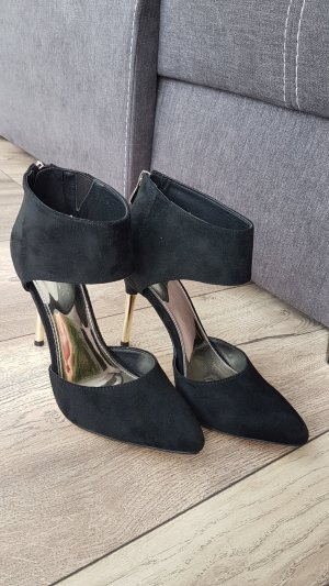 Pumps High Heels Spitz