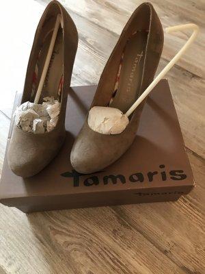 Pumps/High Heels-Tamaris