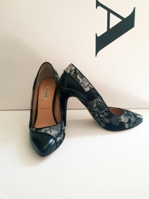 Pumps high heels von pinko gr. 39