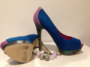 Pumps in 38 von Ladystar by D. Katzenberger