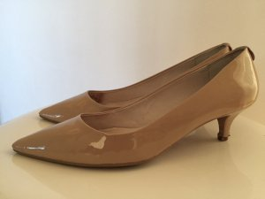 Michael Kors Stiletto brun sable