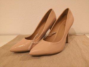 Atmosphere Zapatos de punta nude
