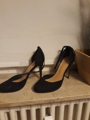 Pumps Leder