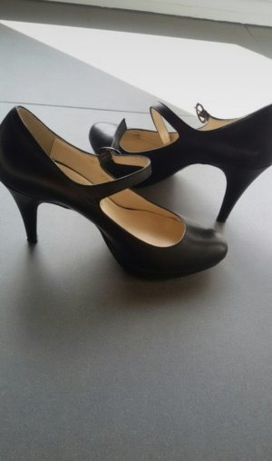 5th Avenue Pumps zwart