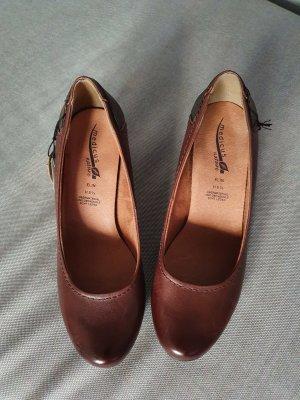 Medicus Zapatos Informales multicolor Cuero