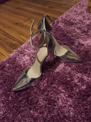 Pumps Metallic