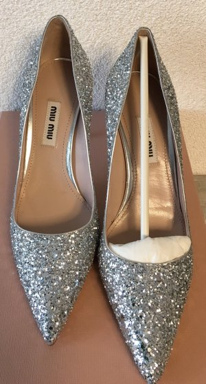 Pumps Miu Miu Gr. 34,5