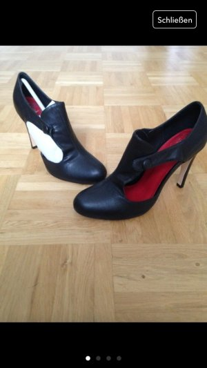Pumps My Favorites von #Friis & Company, Pump, Leder