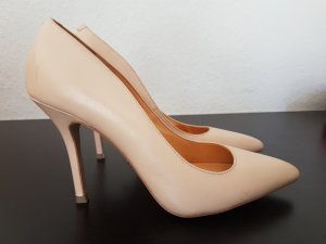Pumps Nude Buffalo wie neu