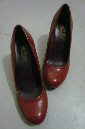 Pumps ONLY GIRL Gr.38 neu