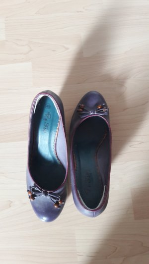 Pumps Pep Step /lila