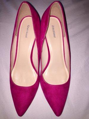 Pumps pink (Graceland), Gr. 40
