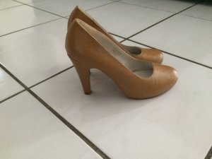 Pumps S.Oliver in der Farbe nude