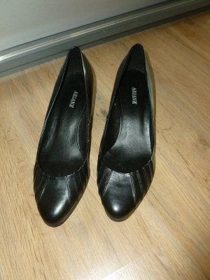 Ariane High Heels black