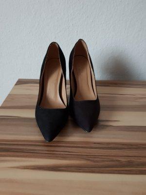 Pumps Schuhe spotschuhe high heels damenschuhe