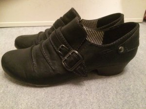 Pumps / Schuhe von Tamaris- zweimal getragen - Gr. 38