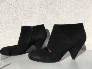 Pumps Schuhe von Vic Matie mit cut-out made in Italy 38