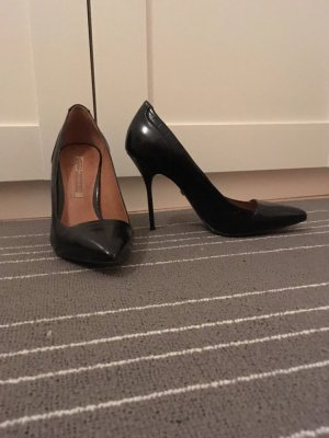 Pumps schwarz Buffalo