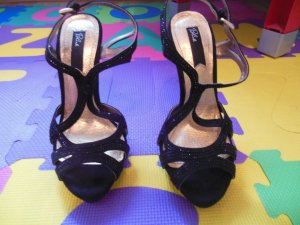 Pumps, Stielettos, GR. 36, BLINK